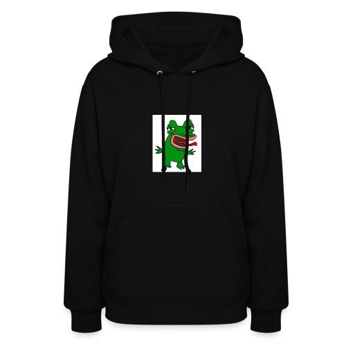 FrogASD - Women's Hoodie