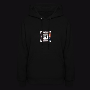 anything you need is here - Women's Hoodie