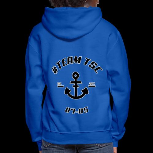 TSC Nautical - Women's Hoodie