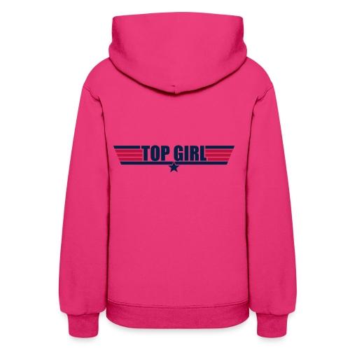 Top Girl - Women's Hoodie