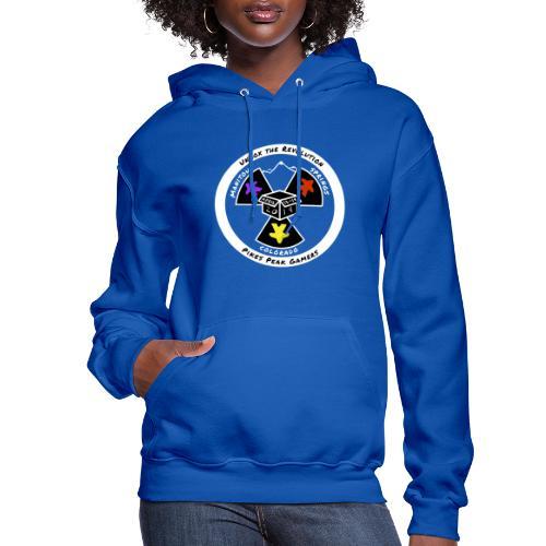 Pikes Peak Gamers Convention 2019 - Clothing - Women's Hoodie