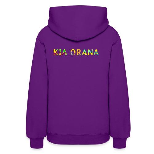 kia orana - Women's Hoodie