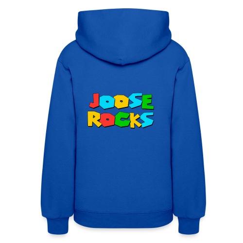 Super Joose Rocks - Women's Hoodie