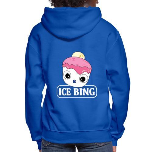 ICEBING - Women's Hoodie