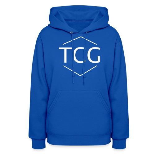 Simple Tcg hoodie - Women's Hoodie