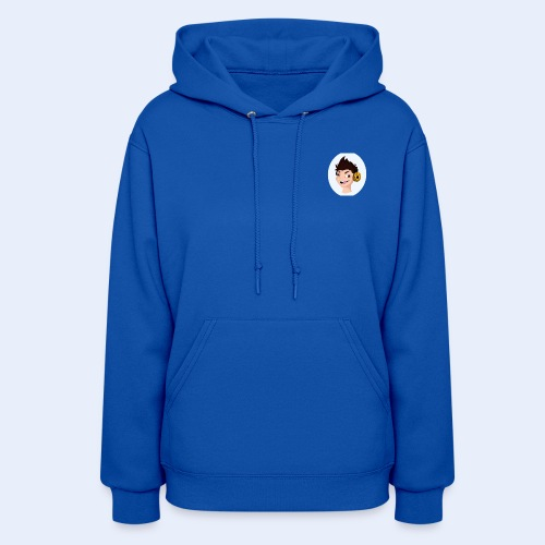 Gianluca Price logo - Women's Hoodie