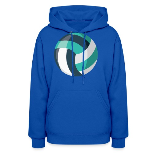 Volleyball - Women's Hoodie