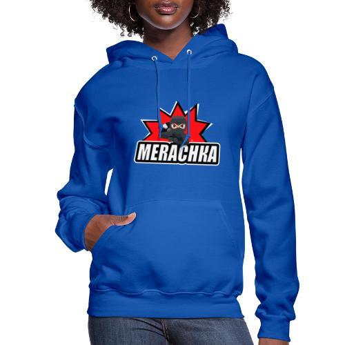 MERACHKA - Women's Hoodie