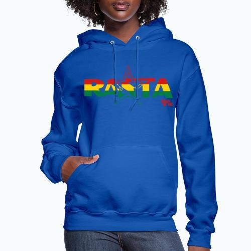 RASTA - Women's Hoodie