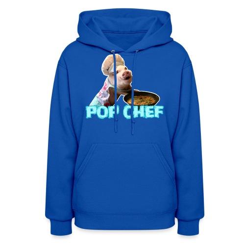 Pop Chef - Women's Hoodie