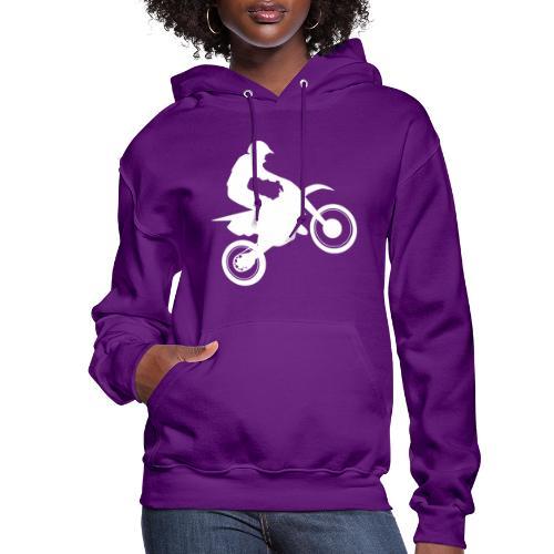 Motocross - Women's Hoodie