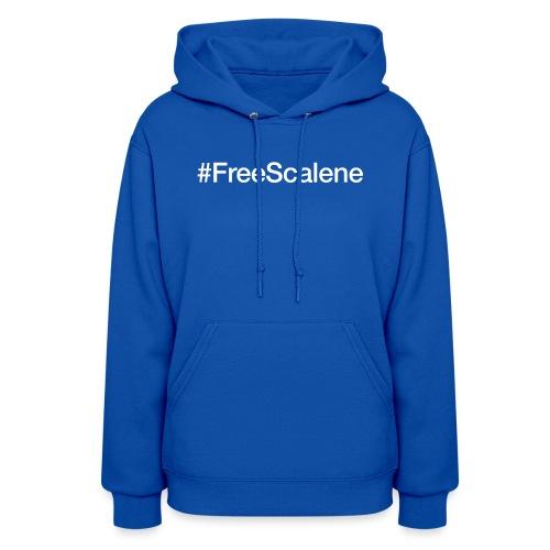 #FreeScalene - Women's Hoodie