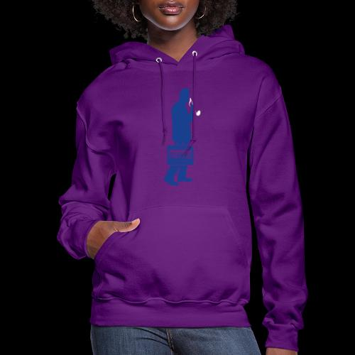 Audiophile | Sound Collector - Women's Hoodie