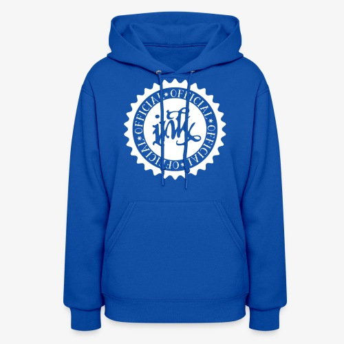 official white - Women's Hoodie
