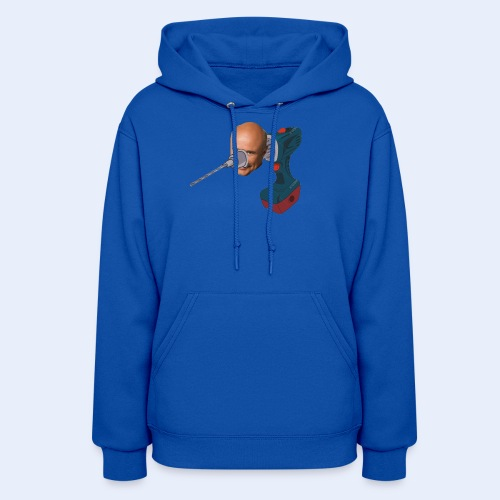 Dr. Drill - Women's Hoodie