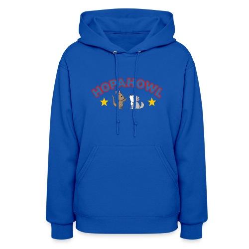Hopahowl - Women's Hoodie