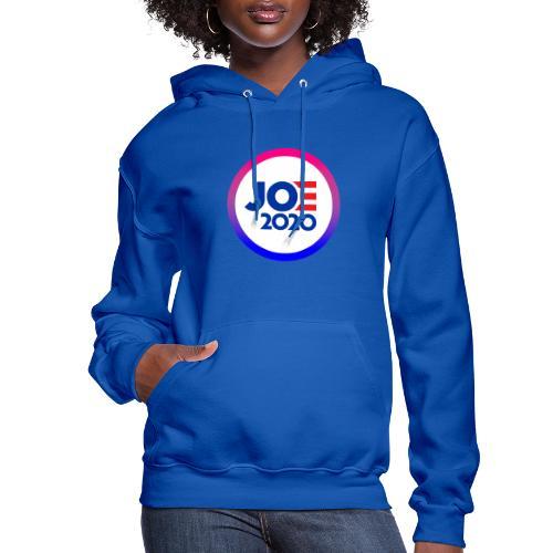 JOE 2020 White - Women's Hoodie