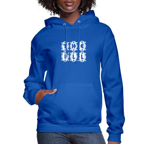 THE ILLennials - THE ILL - Women's Hoodie