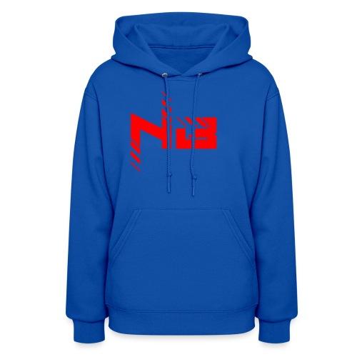 NB Awesomeness 2.0 - Women's Hoodie