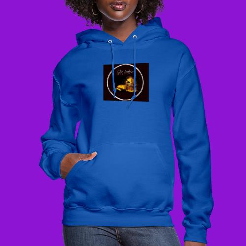 Monzi fearless collection - Women's Hoodie