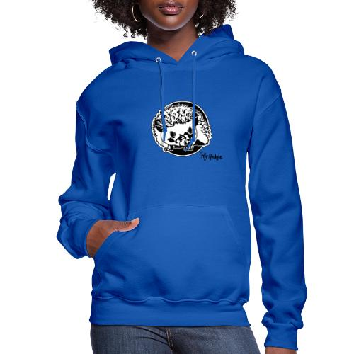 Oh, hello there - Women's Hoodie