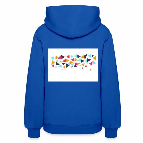 T shirt - Women's Hoodie