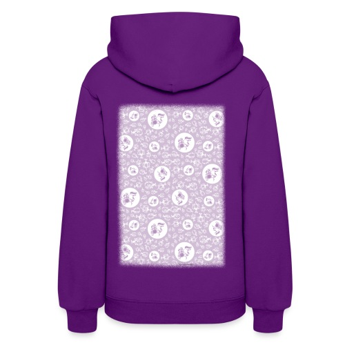 PonyTrophies Thelwell Cartoon - Women's Hoodie