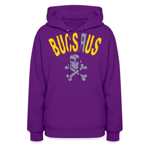bucsrus - Women's Hoodie