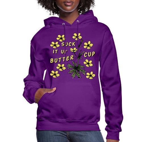 Buttercup - Women's Hoodie