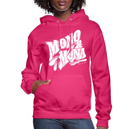 mono y mona - Women's Hoodie