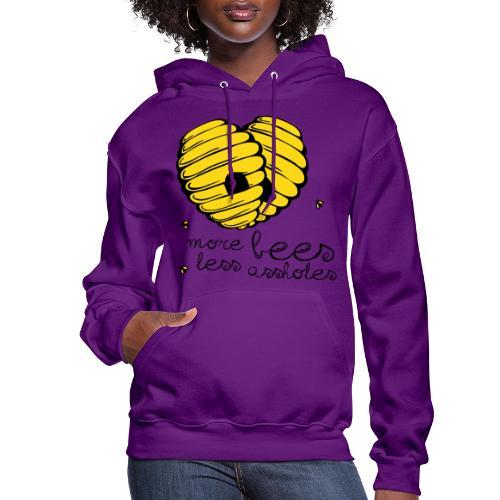 morebees2 - Women's Hoodie
