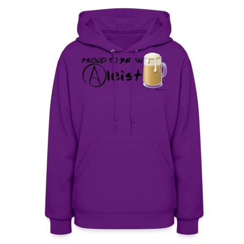 Proud To Be An Aleist Women's Premium Long Sleeve - Women's Hoodie