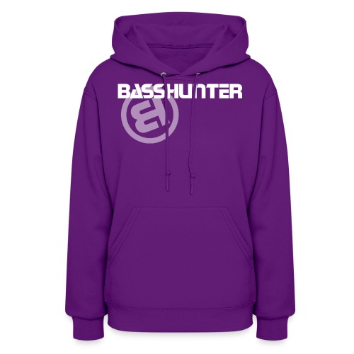 Basshunter 8 - Women's Hoodie