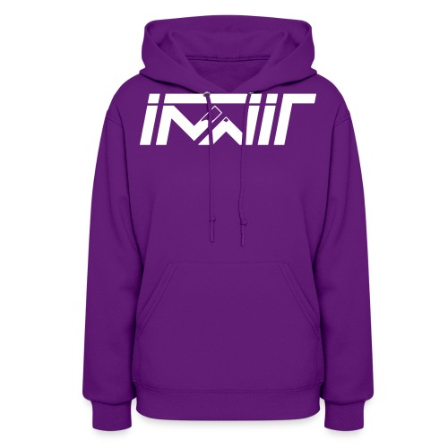 the innit logo - Women's Hoodie