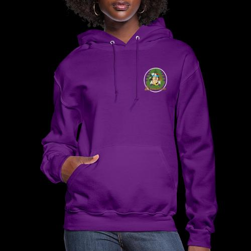 Archigantegou Logo Color - Women's Hoodie