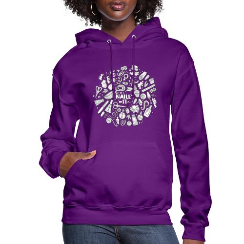 Nailed It. - Women's Hoodie