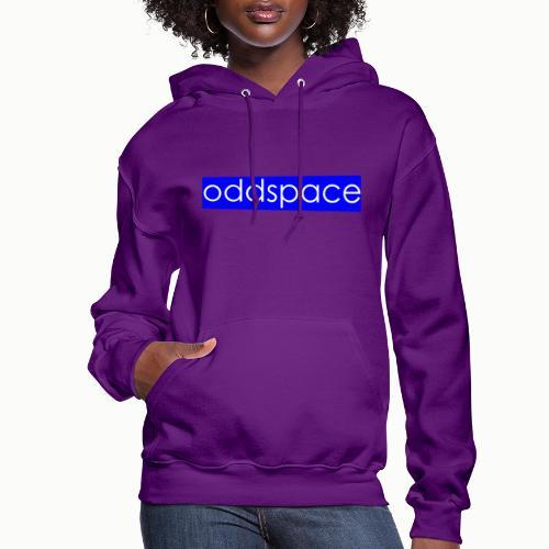 oddspace - Women's Hoodie
