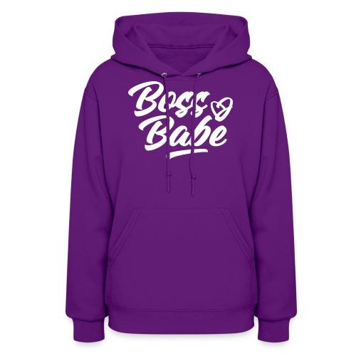 Boss Babe - Women's Hoodie