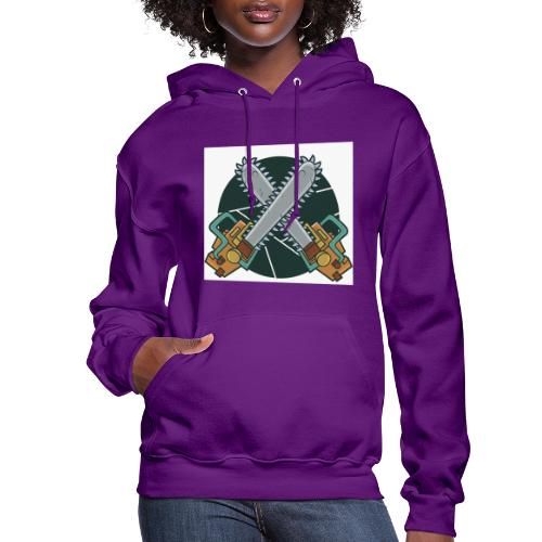FIREWOOD FOR LIFE - Women's Hoodie