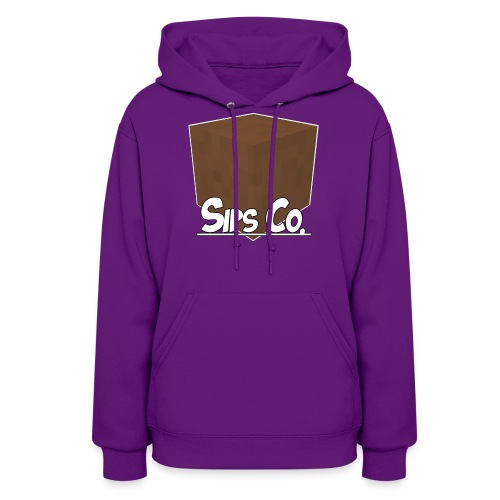 Sipsco Dirt - Women's Hoodie
