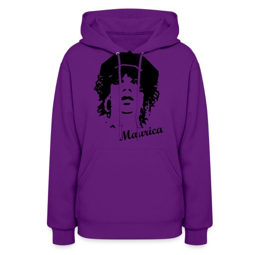 MAURICA 2 - Women's Hoodie