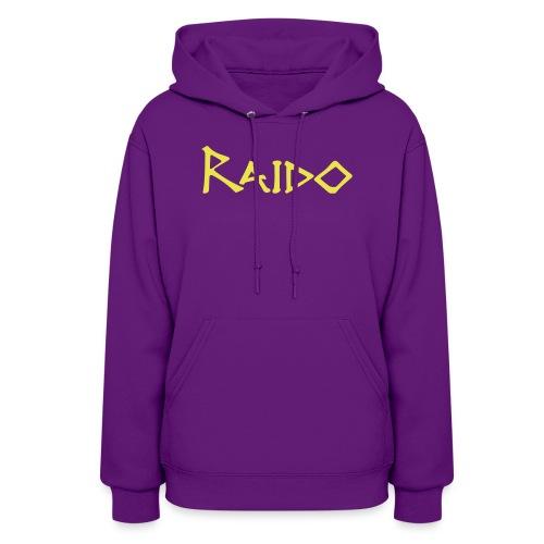 Raido - Women's Hoodie
