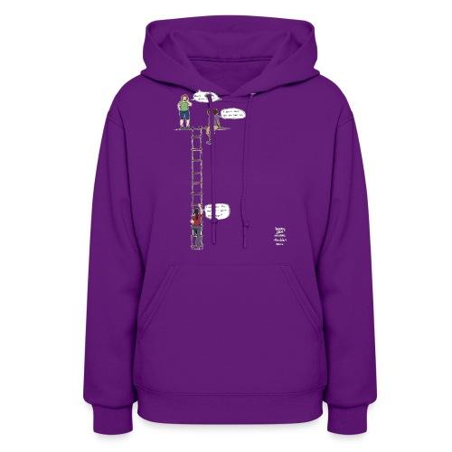 tshirt03 - Women's Hoodie