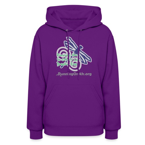 Dragonfly - Women's Hoodie