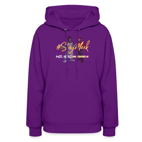 #StayMeek Tee - Women's Hoodie