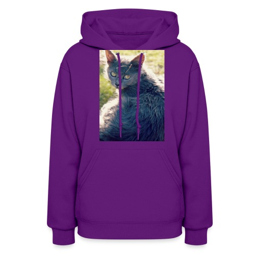 Smokey in Sunlight - Women's Hoodie