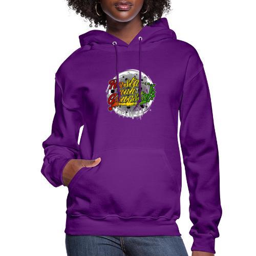 Rasta nuh Gangsta - Women's Hoodie