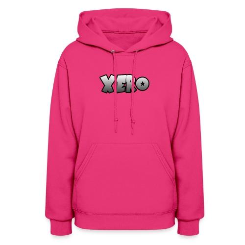Xero (No Character) - Women's Hoodie