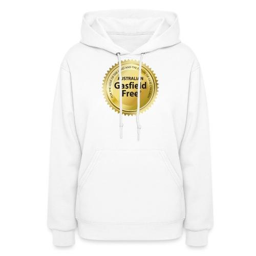 AGF Organic T Shirt - Traditional - Women's Hoodie