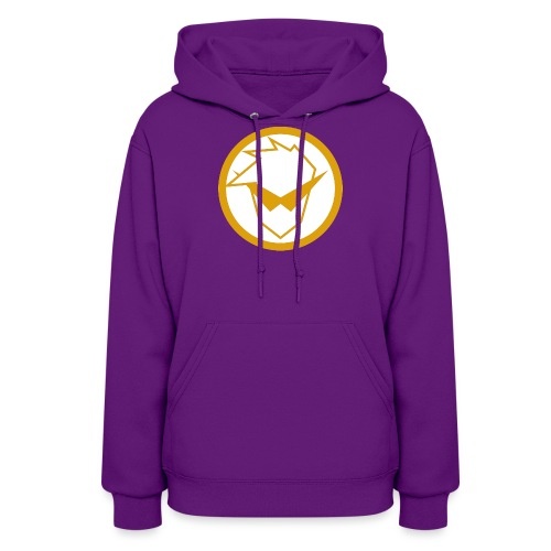 FG Phone Cases (Pure Clean Gold) - Women's Hoodie